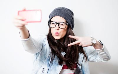 Cara Untuk Swafoto @ Selfie Dengan Sempurna