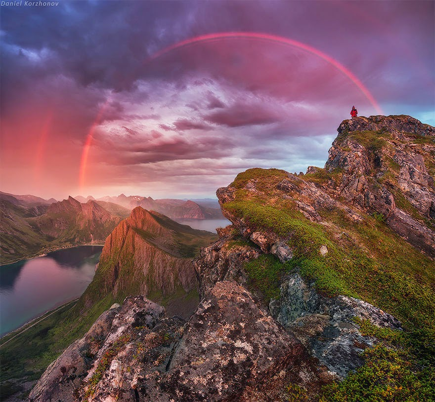 Senja - 23 Pictures Prove Why Norway Should Be Your Next Travel Destination