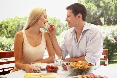 foods to increase sex life