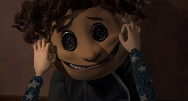That S So Raben Coraline