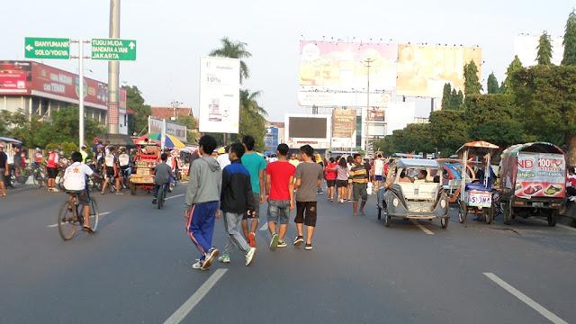 Image result for cfd simpang lima semarang