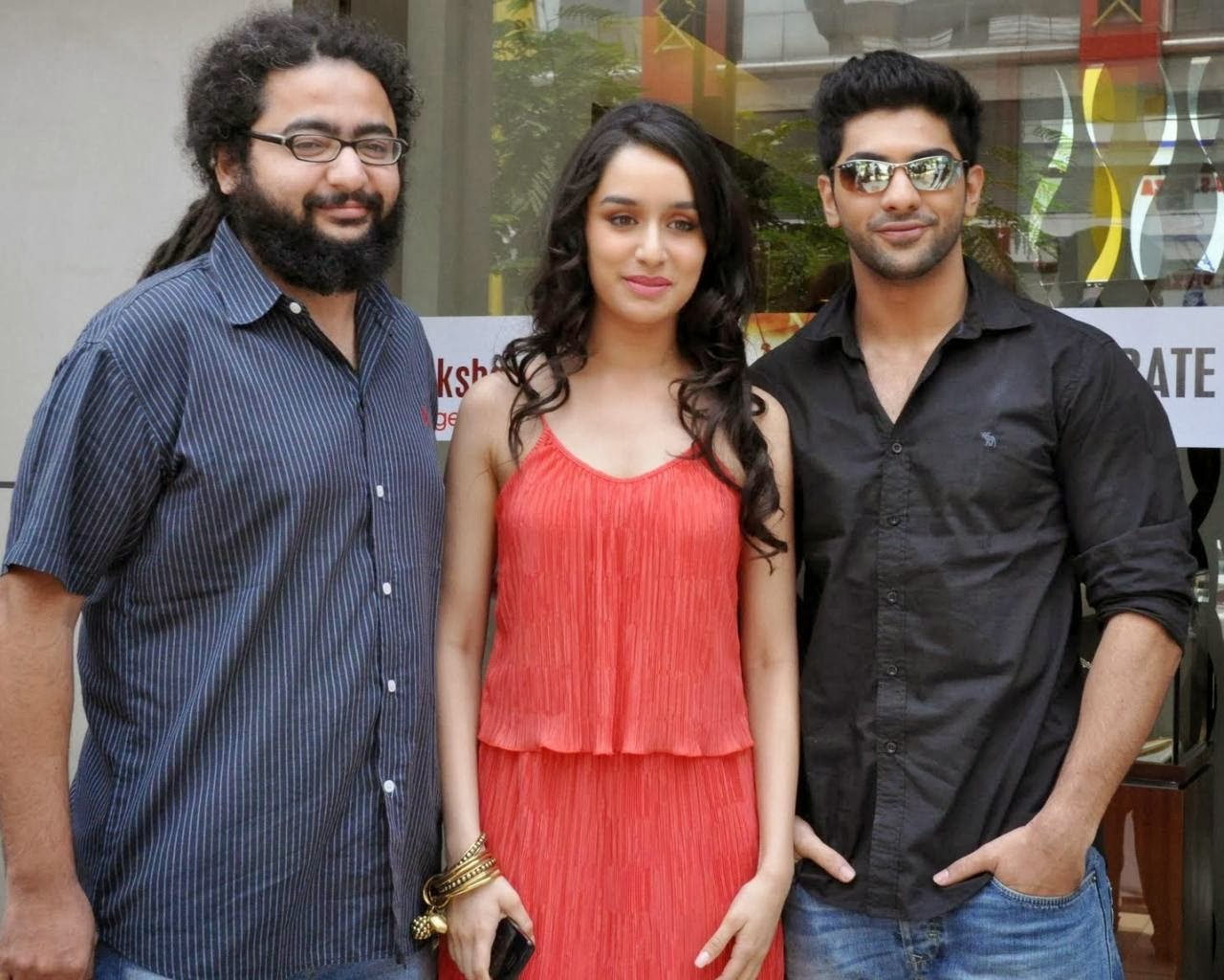 Shraddha Kapoor Latest Unseen Hot Spicy Pictures