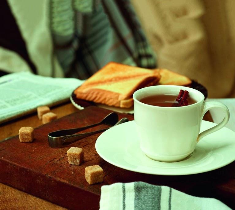 Herbata napojem młodości?