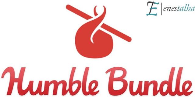 Humble Bundle Ücretsiz Oyunlar