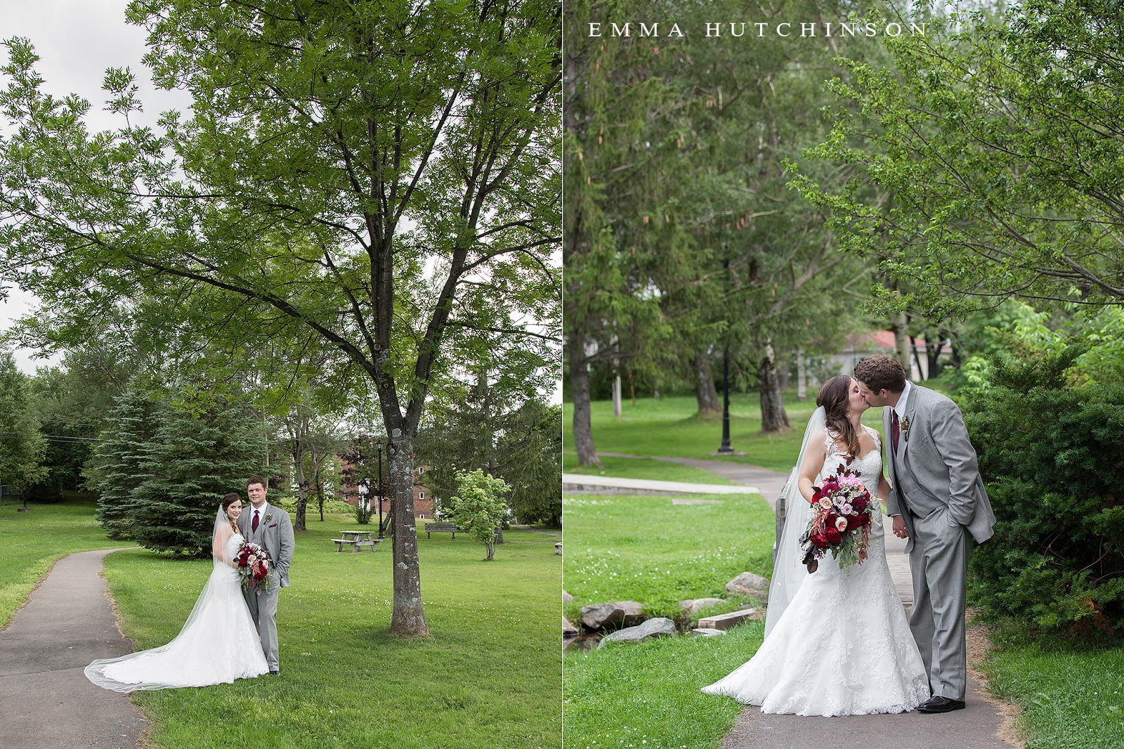 Weddings at the Church Road Park photographed by Emma Hutchinson Photography