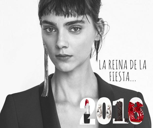 10 looks fiesta vestidos nochevieja tendencias zara low cost