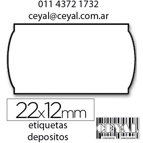 Thumbnail de Etiquetas autoadhesivas para frascos