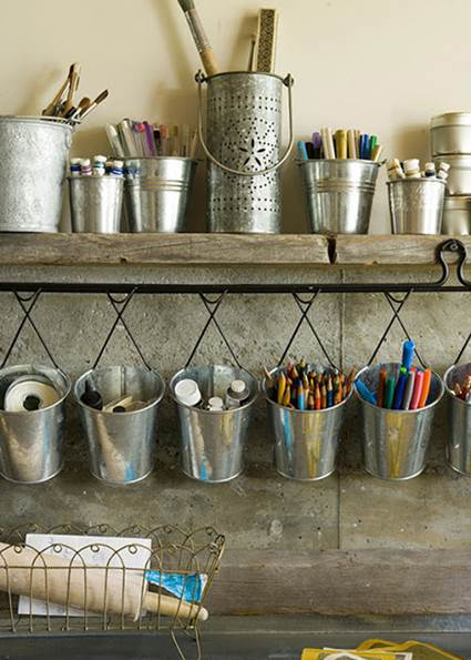 Creative Storage Ideas For Small Spaces With Little Money 1