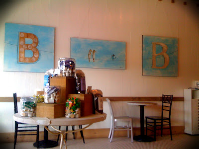 Blue Bird Bake Shop Audubon Park Orlando