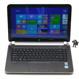Laptop Gaming HP Pavilion 14-n232TX Core i5