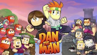 لعبة Dan The Man اموال غير محدودة! للاندرويد