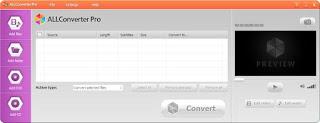 ALLConverter Pro 2.2 Multilingual Full Version