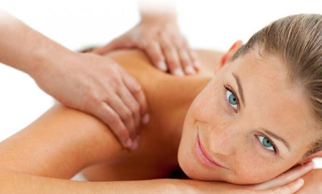 Chi Massage: Pijat Refleksi untuk Awet Muda