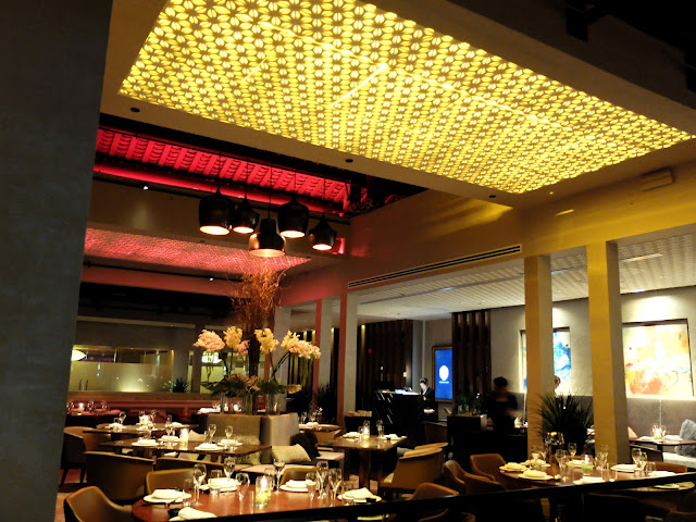 VLV, 2 Million Dollar Stunning Makeover at Clarke Quay Contemporary Asian Restaurant