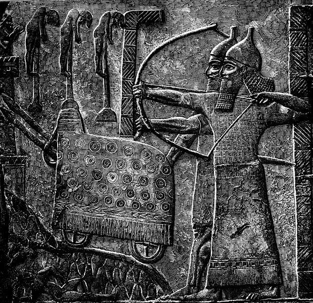 Tiglath Pileser III,