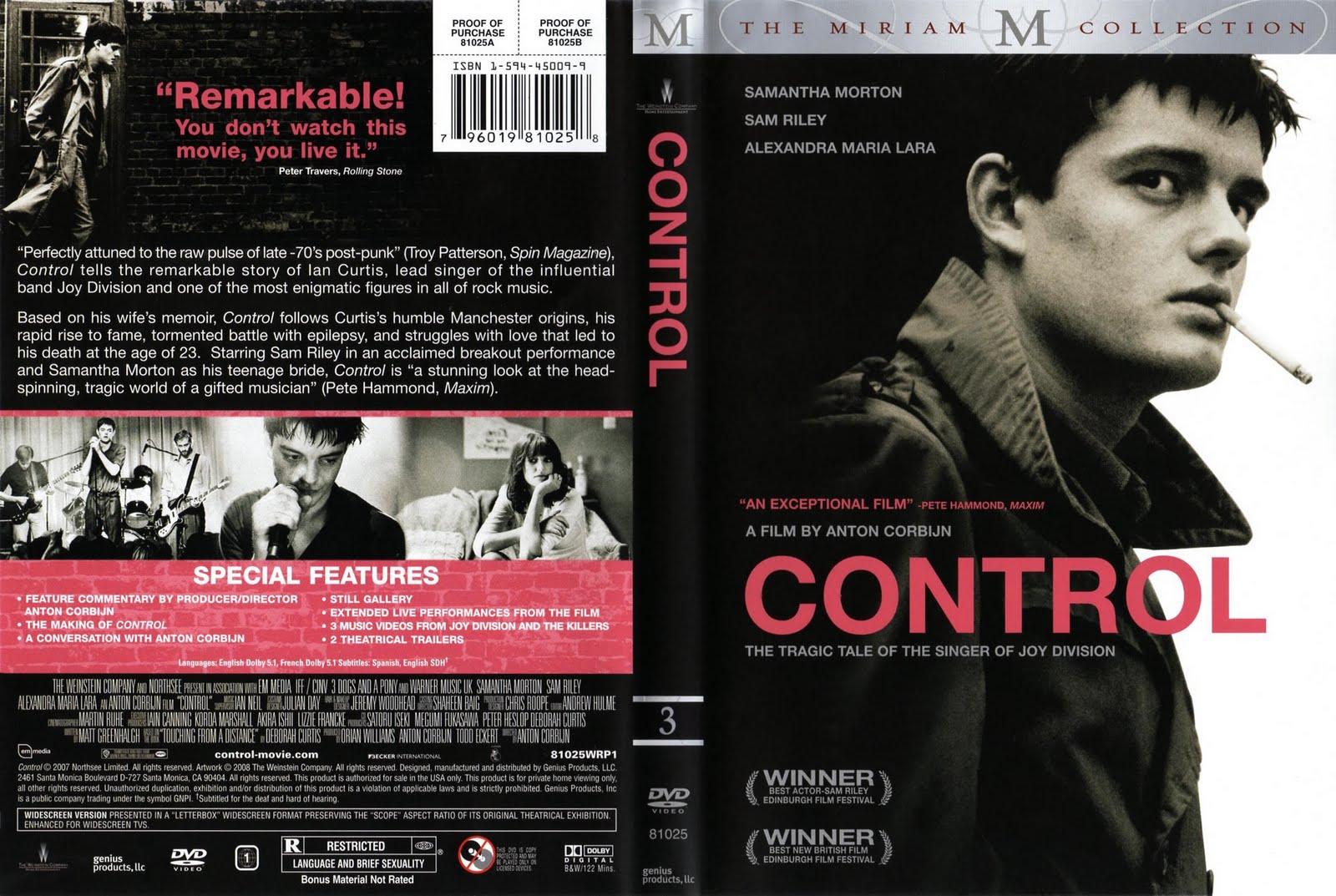 Control 2007