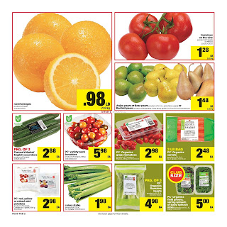 Real Canadian Superstore Flyer Valid April 5 – April 11, 2018