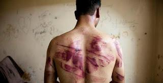 41 Tahanan Tewas Akibat Penyiksaan di Penjara Rezim Syiah Suriah