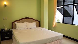 Hotel Graha Mandiri Kotabaru