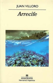 Arrecife / Juan Villoro