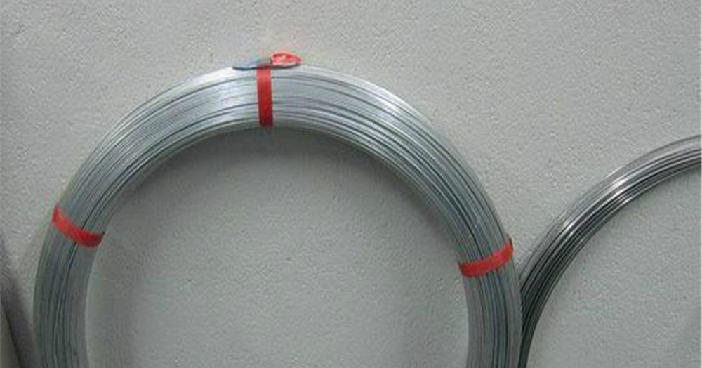 spesifikasi kawat galvanis bwg pabrik kawat bronjong