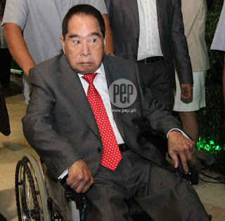 Henry Sy, Richest man in the Philippines