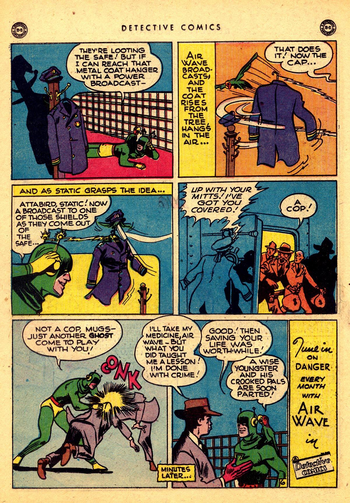 Detective Comics (1937) 120 Page 29