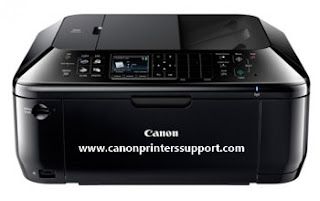Canon PIXMA MX512 Review