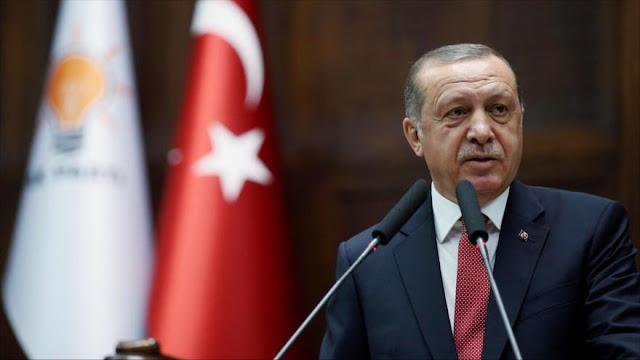 Turquía se prepara para una ofensiva militar en el norte de Siria