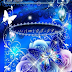 FREE THEMES Blue Papillon for Android app free download
