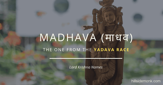 Lord Krishna Names With Meaning 3