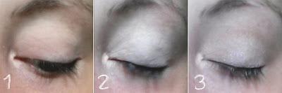 Le maquillage & les lunettes : Conseils & tutoriel (Back to School 2015) étapes 1 à 3