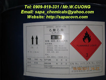 ETHYL ACETATE (EAC)