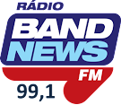Rádio BandNews FM 99,1 de Salvador - Bahia