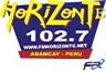 Radio Horizonte 102.7 FM