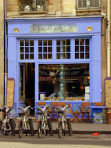Restaurant La Fourmi Ail 8 Rue Du Fouarre 75005 Paris