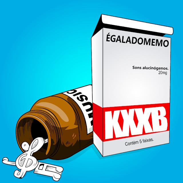 """Kelb lança o som """"Memória Auditiva"""""""