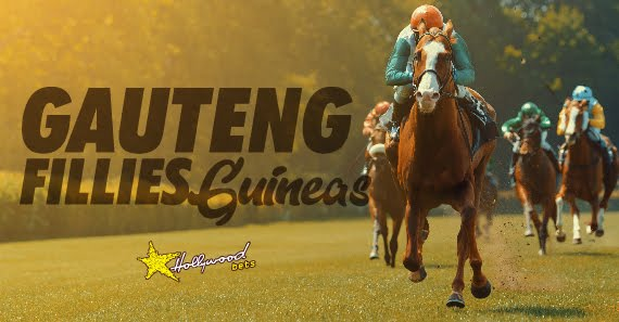 Gauteng Fillies Guineas - Horse Racing - Hollywoodbets