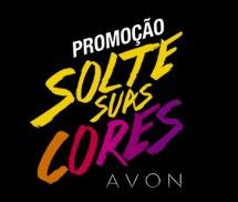 Promoção Solte Suas Cores Avon 2017