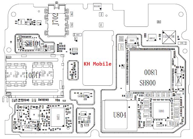 xiaomi redmi 3 schematic diagram