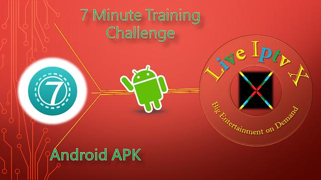 Training Challenge APK