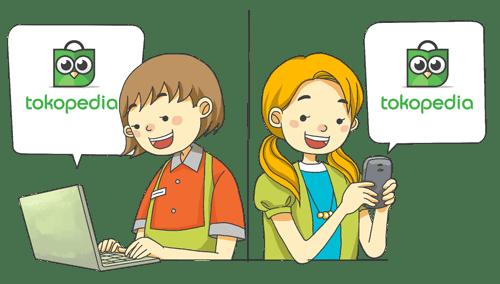 Berkenalan Dengan Tokopedia