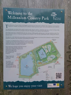 Welcome To The Millennium Country Park