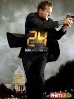 24 Giờ Chống Khủng Bố