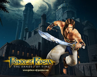 Download Prince of Persia The Sands of Time Game