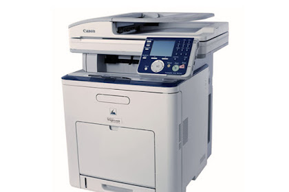 Canon Color imageCLASS MF8450c Driver Download Windows, Mac, Linux