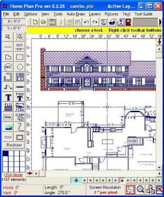 Home Plan Pro 5 2 25 Full Keygen