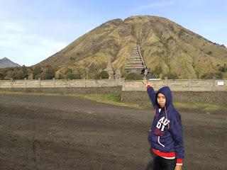 Tips Berwisata Ke Gunung Bromo Jawa Timur