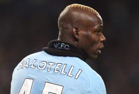 Manchester City-Newcastle 3-1 sintesi highlights all goals Balotelli gol