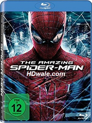 The Amazing Spider Man full Movie Download (2012) BluRay 3D